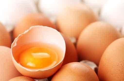 Kvalitet jaja za prodaju